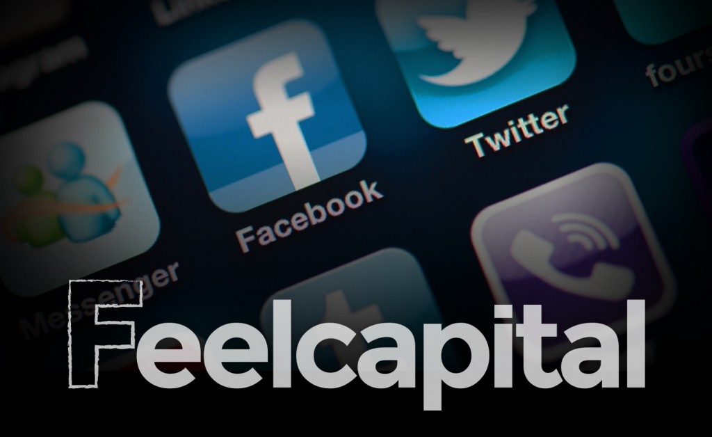 Redes Sociales-feelcapital