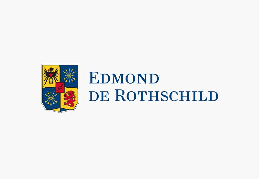 Logo Edmond de Rothschild