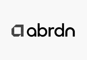 Logo abrdn
